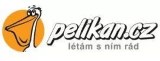 Levné letenky s Pelikánem